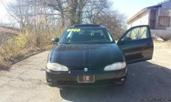 2000 CHEVROLET MONTE CARLO SS VIN-2G1WX12K9Y9204008 ENGINE-3.8L V6 Sfi MILEAGE-146300 SUNROOF LEATHER SEATS A/C HEAT WORKS NO LEAKS OR FUNNY SOUNDS CASH OR FINANCE CALL 678-549-1104 ASK FOR MR.HARRIS