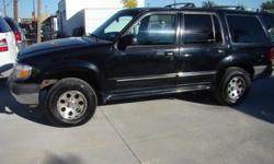 2000 Ford Explorer $2500 Automatic Ac/Heat runs good call 806-831-8899