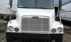 Weight's truck 48,000 pounds Motor: Century Class Model. 60 Miles: 995386.3 Two Axle Runs real good Two beds AC and Het work Everything inside works DOT Inspection February 2011 New Tires in the front Renew motor Call Miguel at 816-446-7968