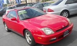 Arizona Car Company Ar4212 . Price: $4999 Color: RED BodyStyle: 2 DOOR COUPE Stock: 009381 Trim Color: DARK GRAY Transmission: AUTOMATIC W/STEPTRONIC Engine: L4, 2.2L; DOHC; VTEC AIR CONDITIONER, ALARM, AM/FM RADIO, ANTI-LOCK BRAKES, CD PLAYER,