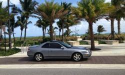 2 0 0 0 Honda Prelude good miles NiceBlue Nice A/c AutoMatic Transmission Leather Seats $2600 obo Call * *