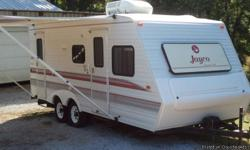 Price: $2000 ::: Great condition, no leaks, large awning :::BNMGFHRTFD ::: Contact me through contact seller button for more photos and trailer location.