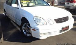 Deluxe Motor De4079 . Price: $4995 Engine: 3.0L L6 DOHC 24V Color: White Interior: Leather Mileage: 146000 Price: 4995 City MPG: 19 Hwy MPG: 24 Air Conditioning, Cruise Control, Power Locks, Alloy Wheels, Driver Airbag, Power Windows, AM/FM, Driver