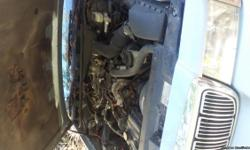I have a 00 Grand Marquis motor for sell it has 220,000 miles. Its in great condition! The only reason I am selling it is because a tree fell on my car. The motor is still in the car. You can pull the car or take it out. Other parts are available as