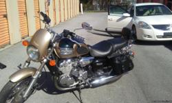 NEW BRAKES, Tuned up, Clean Title Beautiful bike 13,000 miles No Dents Chromed Down