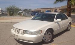 RUNS AND DRIVES EXCELLENT, CLEAR TITLE, CLEAN HISTORY, SMOG CERTIFICATE READY, ALL POWER, FULLY LOADED. VERY COLD AC, LIKE NEW TIRES, TOO MUCH TO LIST. DON'T MISS THIS LUXURY UNDER $3K. CALL 702-252-5275