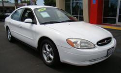 "The Taurus will satisfy any car need: first time vehicle, family sedan, inexpensive ride, everything! The safety features and design of the Taurus make it one of the best cars to be in should you find yourself in an accident! In addition to its ""Built"