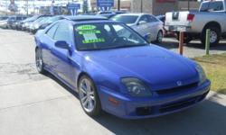 Arizona Car Company Ar4212 . Price: $5999 Mileage: 167,406 Color: BLUE BodyStyle: 2 DOOR COUPE Stock: 010651 Trim Color: GRAY Transmission: 5 SPEED MANUAL Engine: L4, 2.2L; DOHC; VTEC AIR CONDITIONER, ALARM, AM/FM RADIO, ANTI-LOCK BRAKES, CD PLAYER,