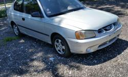 RADIO/CASSETTE, A/C, HEAT, 4CL, 116K MILES, SAVER, ENGINE AND MANUAL TRANSMISSION IN GREAT CONDITION, GOOD TIRES, HATCHBACK AND MORE! CALL FOR INFO 773 251-7943 OR 773 895-8595, SE HABLA ESPANOL, THANKS!