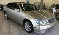 CLICK FOR FULL INVENTORY: http://5starautos.net/ 916-368-7886 2000 DOWN ! NO CREDIT OK!!! WE DO NO CREDIT CHECK & NO INTEREST FINANCING!!! 2001 LEXUS GS300 SILVER 4DR LOADED! NICE CAR RUNS GOOD ! LUXURY! GOOD RIMS!! RUNS SMOOTH! PASSED SMOG! AND ALL