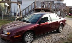 Hell ya here's a cheap car u can save gas on its a 4 cylinder 4door act and heater work great no leaks no prob . Also its a stick shift so its fun drive 150k miles on it new tiers . Thanks and call keeks
