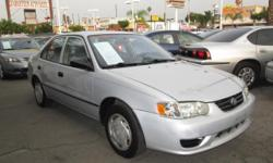 Herrera Auto Sales He4028 . True Price: $5295 Exterior Color: Gray Interior Color: Gray Fuel Type: 13G / Gasoline Drivetrain: Front Wheel Drive Transmission: Automatic Engine: 1.8L V4 16 Valve 125HP DOHC Doors: 4 Dr Bodystyle: Sedan Type / Title: Used