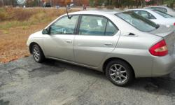 Ready to sell, runs great,real clean.automatic,oil and filter done,call first,603-898-9111 or stop by accorn auto sales, 6 north main salem nh or vist www.accornautosales.com 110,000 miles