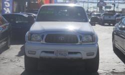 Arizona Car Company Ar4212 . Price: $8999 Mileage: 120,895 Color: WHITE BodyStyle: 2 DOOR CAB; X-CAB Stock: 868112 Trim Color: TAN Transmission: AUTOMATIC Engine: V6, 3.4L; DOHC 24V AIR CONDITIONER, ALARM, AM/FM RADIO, ANTI-LOCK BRAKES, CD PLAYER,