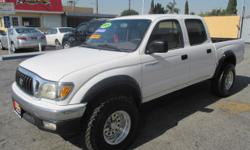 Sports Auto Sp4077 . Price: $10500 Exterior Color: White Interior Color: Tan - Cloth Fuel Type: 19G / Gasoline Drivetrain: n/a Transmission: Automatic Engine: 3.4L V6 Cylinder Engine Doors: 4 Dr Bodystyle: Truck Type / Title: Used Clear Title Mileage: