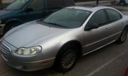 In mint condition run a-one... Only two owners...204,000 miles....