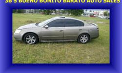 """2002 Gray Nissan Altima only 86k Miles - $2850 CASH ONLY """"NO DEALER FEES AT ALL!!"""" Very nice, clean inside and out, a/c, sunroof, tints, spoiler, all power options. call or text anytime to (786)738-4386 Carlos * see our other cars here:"""