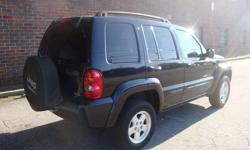 2002 Jeep Liberty 3.7L V6 In very good shape Runs and drives great Power everything Leather seats Selling for $4,500 OBO 573.539.6327