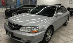 CLICK FOR FULL INVENTORY: http://5starautos.net/ 916-368-7886 2500 DOWN ! NO CREDIT OK!!! WE DO NO CREDIT CHECK & NO INTEREST FINANCING!!! 2003 ACURA 3.2TL 4DR SILVER! ALL POWER! LOADED! VERY CLEAN! PASSED SMOG! AND ALL SAFETY INSPECTIONS INCLUDING