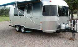Price: $4800 -- Great condition, everything works --2003 Airstream CCD 22'Travel Trailer-- Contact me through contact seller button for more photos and vehicle location.