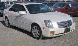 2003 Cadillac CTS 126,660 miles Will be auctioned at The Bellingham Public Auto Auction. Saturday, August 6, 2016 at 11 AM. Preview starts at 8 AM Located at the corner of Kentucky & Iron Streets in Bellingham, Washington. Call 360-647-5370 for more