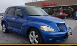 2003 Chrysler PT Cruiser Miles: 154.446 Cash Deal: $3999 Stop in today to take advantage of this 2003 Chrysler PT Cruiser Cash Price: $1899 Call us today to set up an appointment: 419-625-7000 Steinle Motorcars 3002 Hayes Ave