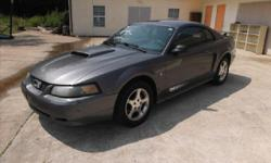 2003 Ford Mustang Base 2dr Coupe Miles: 148,310 Price: $3,950 Bad Credit?? No problem! We can finance almost anyone, and we work with bad credit! Call or text 478_918_3890