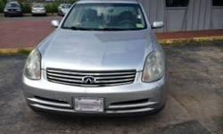 This car is perfect for your second car or you student going away to college. Car is clean and ready to go today. Car is leather seats sunroof and ac blows cold and engine and transmisson is in good condition the car has current emission. miles 157k CALL