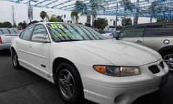 Welcome to 562 Auto Exchange at 13110 Lakewood Blvd Bellflower CA 90706 *562-529-8800* Come and take a look at this 2003 Pontiac Grand Prix GTP stock #115949. We affer easy finance NO credit OK, NO license OK, repos OK, your job is your credit we offer