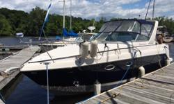 Brand new short block, rebuild outdrive, freshly painted hull. Depth finder, new windows, radio, GPS. Excellent condition.