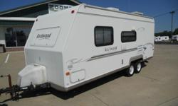 Price: $4000 -- Great condition, everything works --2003 Rockwood Roo 2304 Travel Trailer-- Contact me through contact seller button for more photos and vehicle location.