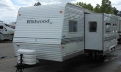 Price: $3600 -- Great condition, everything works --2003 Wildwood 26 BHSS CAMPER-- Contact me through contact seller button for more photos and vehicle location.