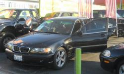 Arizona Car Company Ar4212 . Price: $6999 Mileage: 167,155 Color: BLACK BodyStyle: 4 DOOR SEDAN Stock: M33776 Trim Color: BLACK Transmission: 5 SPEED AUTOMATIC Engine: L6, 3.0L; DOHC 24V AIR CONDITIONER, ALARM, AM/FM RADIO, ANTI-LOCK BRAKES, CASSETTE