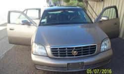 2004 CADILLAC DHS Car is in FANTASTIC condition, runs absolutely smooth with no problems 79,993 Miles CLEAN TITLE NO engine problems, NO check Engine light's or leaks. A/C Ready Ready for smog Pictures are recent LUXURY VEHICLE