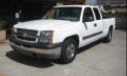 Arizona Car Company Ar4212 . Price: $8925 Mileage: 126 Color: WHITE BodyStyle: 4 DOOR CAB; EXTENDED Stock: 350121 Trim Color: GRAY Transmission: AUTOMATIC Engine: V8, 4.8L