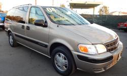2004 Chevy venture clean tittle extra clean great family van got this vehicle as atrade in our deler ship asking only $3500 OBO cash call 4 info or to schedule a test drive 562)529-8800