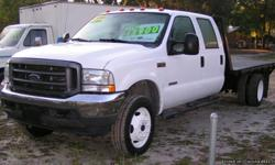 Clean and maintained. Everything works like it should. Truck drives out excellent. Tires and brakes are great! A/C is cold, 170k mi. 17,500 GVWR. A lot ot truck for the money! For more information,or to make an appointment, please call Rick @ 352-978-4916