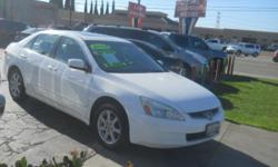 Arizona Car Company Ar4212 . Price: $7999 Mileage: 1 Color: WHITE BodyStyle: 4 DOOR SEDAN Stock: 044807 Trim Color: TAN Transmission: AUTOMATIC Engine: V6, 3.0L; SOHC 24V; VTEC AIR CONDITIONER, ALARM, AM/FM RADIO, ANTI-LOCK BRAKES, CD CHANGER,