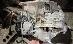This is a very nice Jaguar x type engine and transmission with 112,000 miles on it... Please text or call us with your part needs Jay 646-261-1375 Hablo español Thank You This 04 jaguar fit parts on all these years; 2002 2003 2004 2005 2006 02 03 04 05