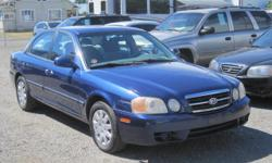 2004 Kia Optima Will be auctioned at The Bellingham Public Auto Auction. Saturday, August 6, 2016 at 11 AM. Preview starts at 8 AM Located at the corner of Kentucky & Iron Streets in Bellingham, Washington. Call 360-647-5370 for more information or visit