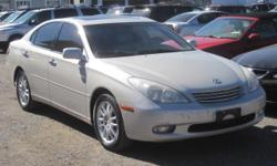 2004 Lexus E330 Will be auctioned at The Bellingham Public Auto Auction. Saturday, August 6, 2016 at 11 AM. Preview starts at 8 AM Located at the corner of Kentucky & Iron Streets in Bellingham, Washington. Call 360-647-5370 for more information or visit