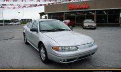 2004 Oldsmobile Alero Miles: 82,975 At Steinle Motorcars we have Guaranteed Credit Approvals! Call or stop in today so we can have you driving in your newer vehicle today! 3002 Hayes Ave Sandusky OH 44870 419-625-7000 Also use this link for our fast