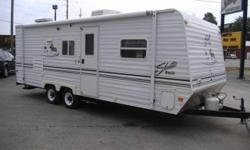Price: $4400 -- Great condition, everything works --2004 Shasta Oasis 24TB Travel Trailer-- Contact me through contact seller button for more photos and vehicle location.