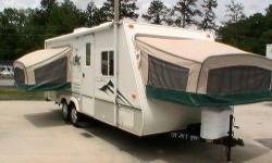 Price: $4200 -- Great condition, everything works --2004 Skamper Kodiak 21 TT CAMPER with Three Pop-Outs-- Contact me through contact seller button for more photos and vehicle location.