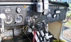 2004 Skyranger 2 place, light sport aircraft. Under 200 hrs. on rebuilt 503 Rotax engine. Electric start, one owner, flown regularly, has always been hangered. call for more details 518-332-5633