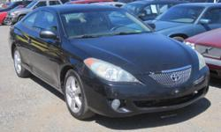 2004 Toyota Solara Will be auctioned at The Bellingham Public Auto Auction. Saturday, August 6, 2016 at 11 AM. Preview starts at 8 AM Located at the corner of Kentucky & Iron Streets in Bellingham, Washington. Call 360-647-5370 for more information or