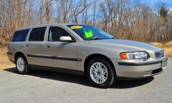2004 VOLVO V-70 WAGON! ULTRA LOW MILES! Power Moonroof! 0101 - $7495 2004 VOLVO V-70 WAGON fuel : gas transmission : automatic title status : clean 2004 VOLVO V-70 WAGON FINANCING AVAILABLE! SIMPLE / SECURE APPLICATION ON OUR WEB SITE!! ULTRA LOW MILES!