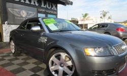 Car Lux Inc Ca4081 . Price: $12979 Engine: 4.2L V8 DOHC 40V Color: Gray Interior: Leather Mileage: 96857 Price: 12979 City MPG: 17 Hwy MPG: 23 4x4, Fog Lights, Power Brakes, Air Conditioning, Front Air Dam, Power Locks, Alarm System, Front Power Lumbar