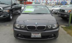 Arizona Car Company Ar4212 . Price: $9999 Mileage: 112,239 Color: DARK GRAY BodyStyle: 2 DOOR COUPE Stock: T24189 Trim Color: GRAY Transmission: AUTOMATIC Engine: L6, 2.5L; DOHC 24V AIR CONDITIONER, ALARM, AM/FM RADIO, ANTI-LOCK BRAKES, CD CHANGER,
