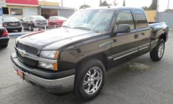Sports Auto Sp4077 . Price: $8999 Exterior Color: Black Interior Color: Gray - Cloth Fuel Type: 26G / Gasoline Drivetrain: All Wheel Drive Transmission: Automatic Engine: 5.3L 8 Cylinder Engine Doors: 2 Dr Bodystyle: Truck Type / Title: Used Clear Title